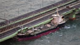 VIDEO. Aéroport inondé, véhicules emportés par le vent, vagues gigantesques... Le typhon Jebi a fait au moins 6morts au Japon