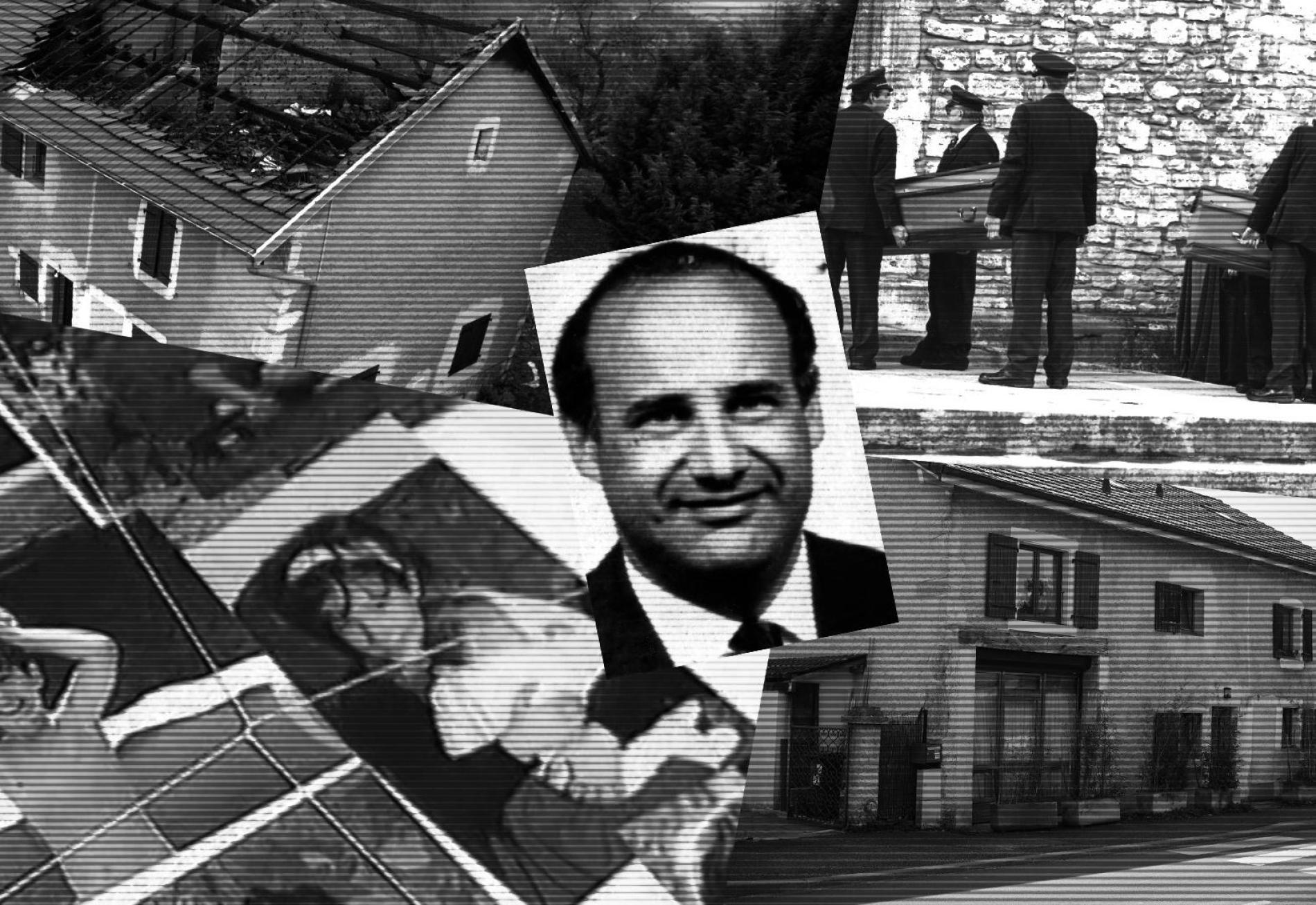 La vie de Jean-Claude Romand bascule dans l\'horreur le 9 janvier 1993, le jour où il assassine sa femme, ses deux enfants, ses parents et tente de tuer sa maîtresse.