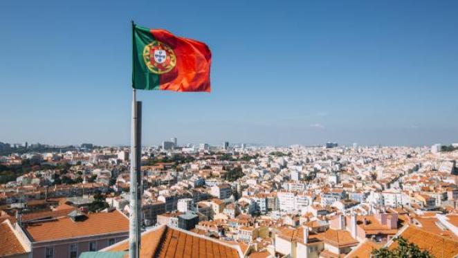 دراسة في البرتغال