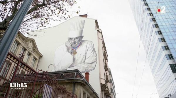 """VIDEO. """"Avant, un cuisinier était un domestique"""", disait le chef triplement étoilé Paul Bocuse disparu il y a deux ans"""