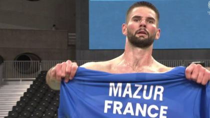 Lucas Mazur wins gold and silver in badminton, a memorable closing dash in a marathon … What to recollect from final evening in Tokyo