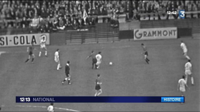 retro le 1er octobre 1967 la france decouvre la television en couleur