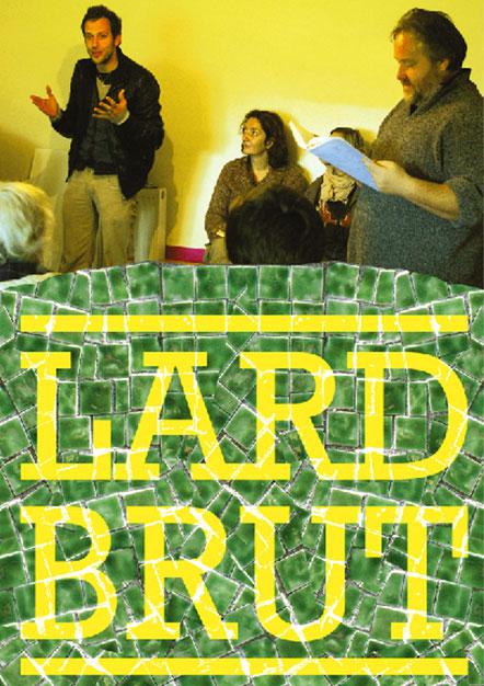 Lard Brut