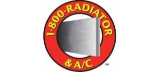 1-800 Radiator & AC