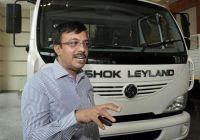 Ashok Leyland Dealership