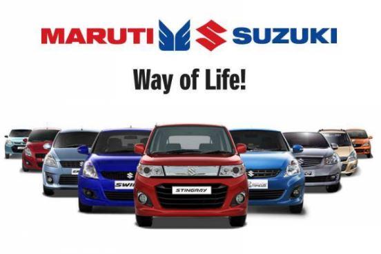 Maruti Suzuki Dealership Franchise
