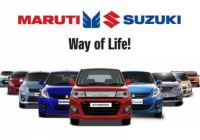 Maruti Suzuki Dealership Franchise