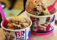 Baskin Robins Franchise