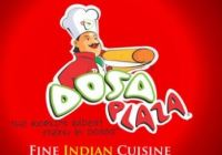 Dosa Plaza Franchise
