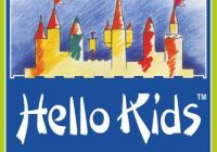 Hello kids franchise