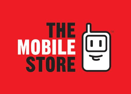 The Mobile Store