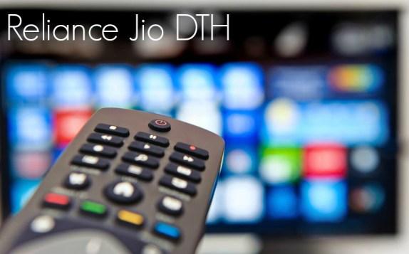 Reliance JIO Distributorship