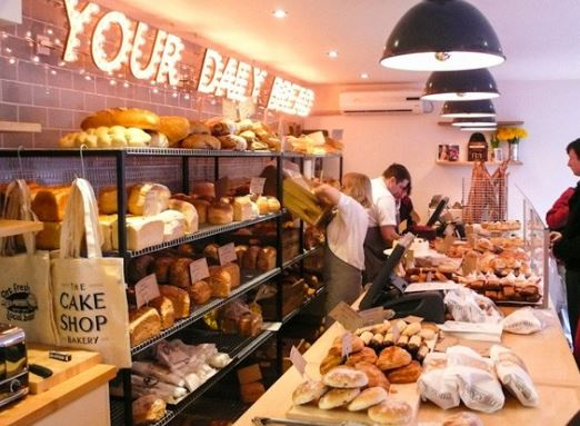 Bakery products Business Opportunity in India