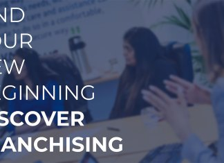 Discover Franchising
