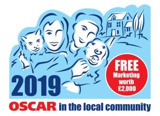 OSCAR IN THE LOCAL COMMUNITY