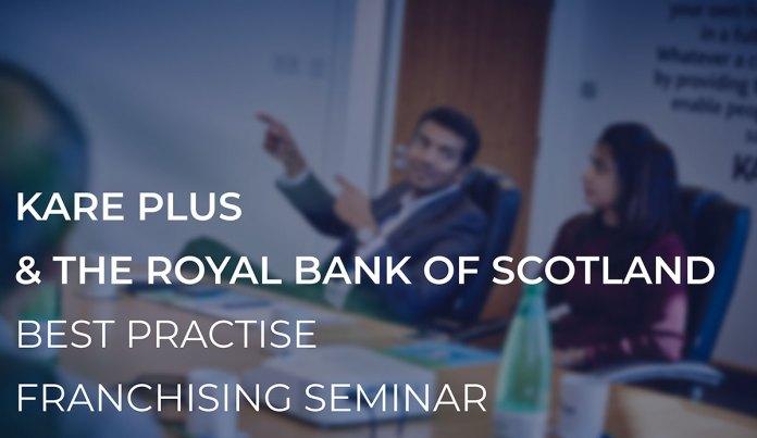 Best Practice Franchising Seminar