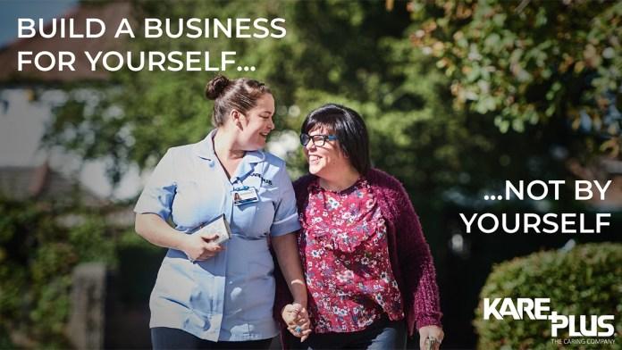 Build a Business