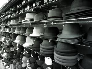 Hats Worn By a Successful Franchisee
