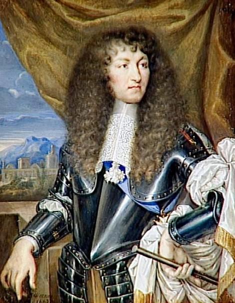 Resultado de imagen para Fotos: Luis IV, rey francés