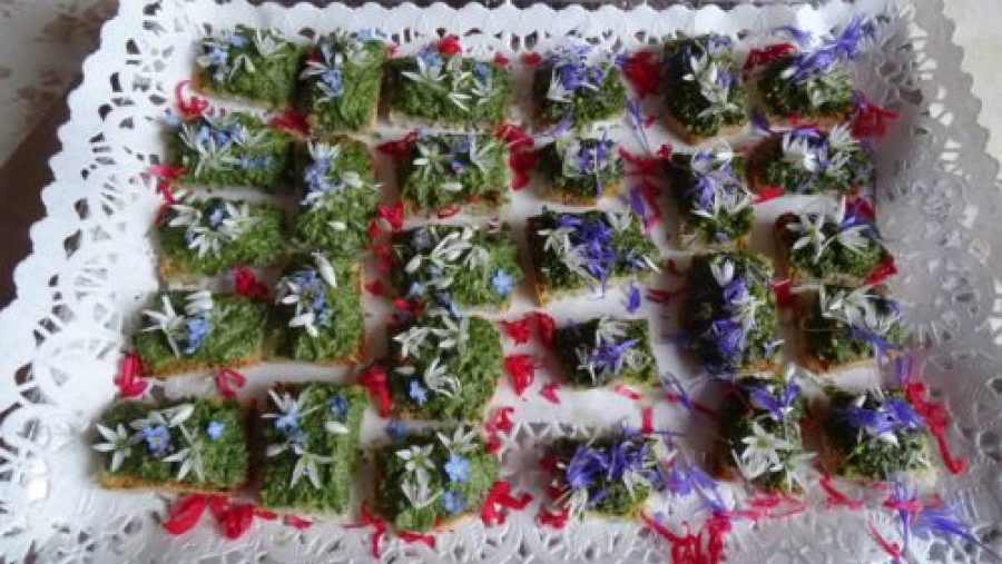 amuses-bouches-fleuris