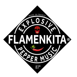 stickers FLAMENKITA