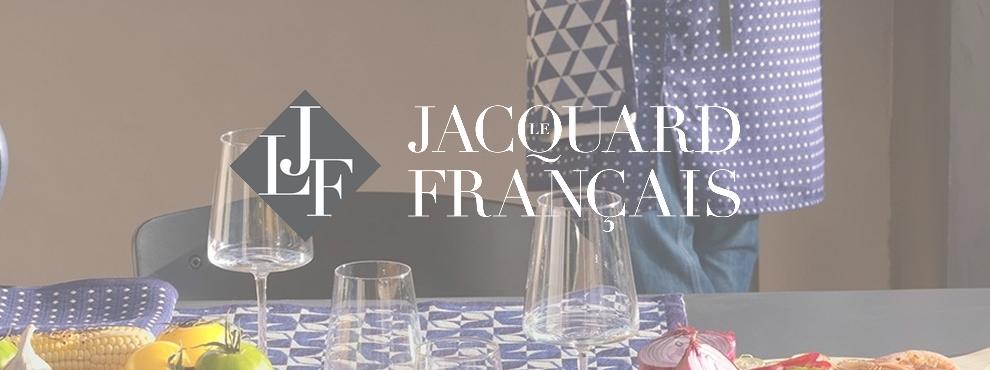 marque le jacquard francais