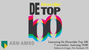 Kleurrijke Top 100