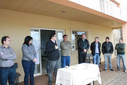 Unidade de Saúde do Pinheirão será reformada