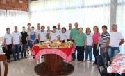 Integrantes do roteiro de turismo rural Caminhos do Marrecas lançaram a temporada 2016; são diversos atrativos em 14 propriedades rurais, parques e espaços para eventos