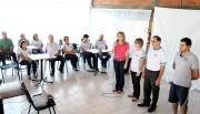 Secretária Jovelina Chaves destacou crescimento do grupo e organização para melhorar atendimento e estrutura dos locais