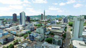Retorno de impostos do Município reflete bom planejamento e força política local