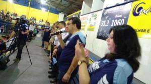 CERIMONIAL DE ABERTURA