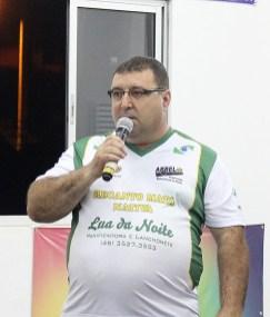"""Santi: """"pista segue normas oficias e pode receber competições nacionais"""""""