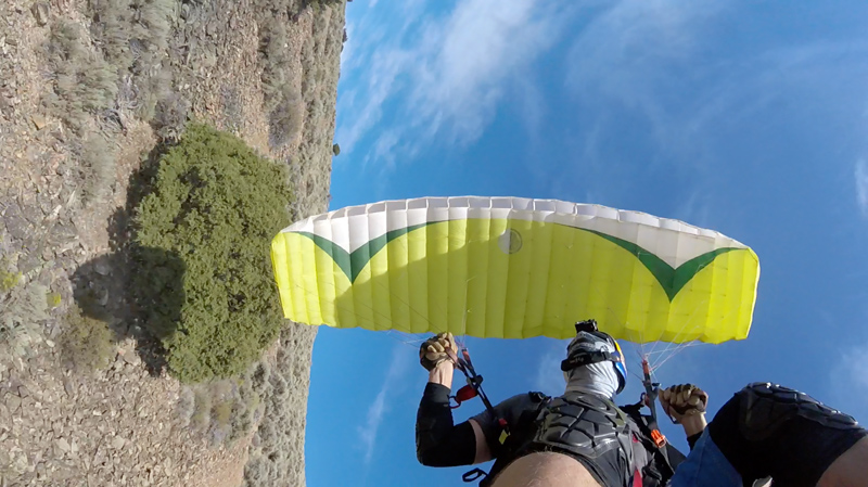 Speedfly-WingOver-FootCam-Francisco-Neri