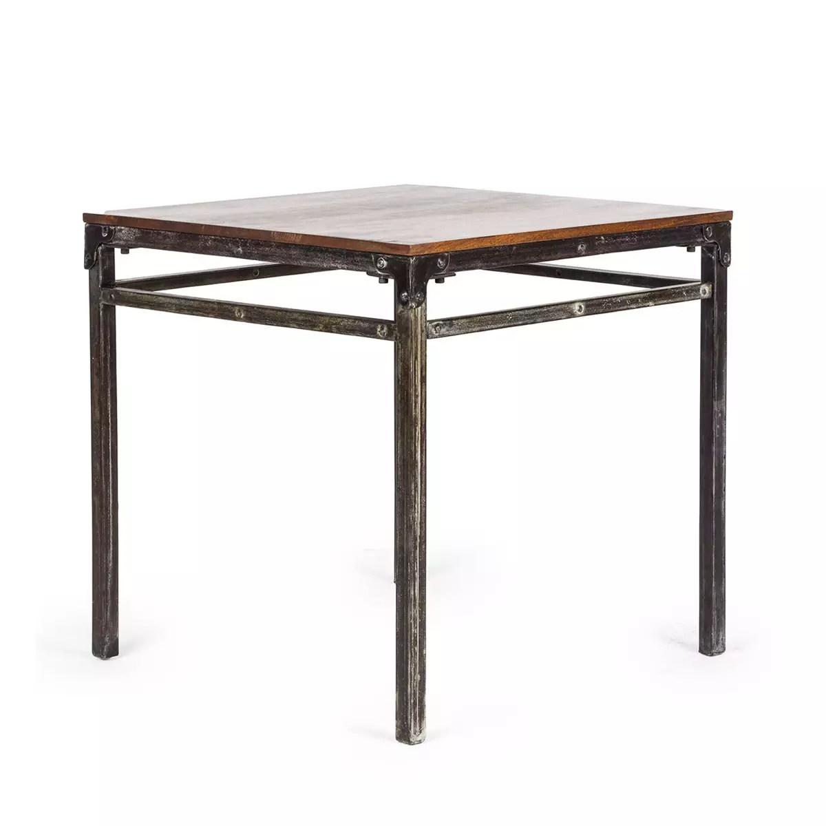 tables de bar confortables et inalterables
