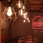 Rustic Restaurant Interior Design Projects