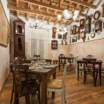 Interior Design With Authentic Basque Flavour In Estraperlo