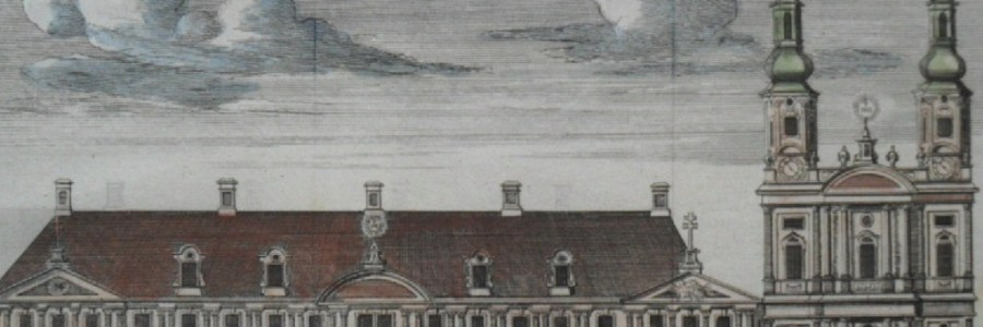 Franciszkanie w Legnicy