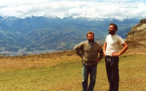 Wspomnienie Męczenników z Peru
