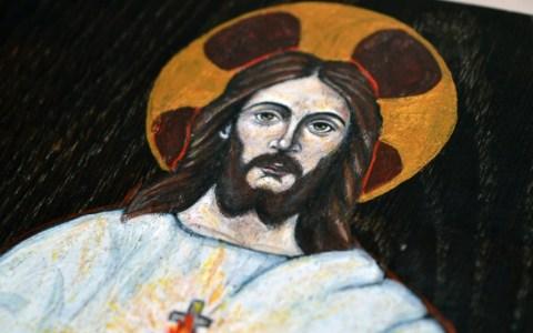 Jezus Chrystus Kapłan