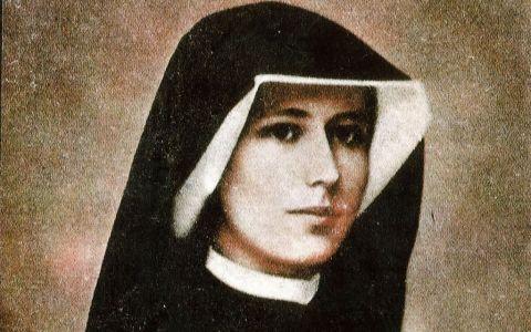 Dziś wspomnienie s. Faustyny