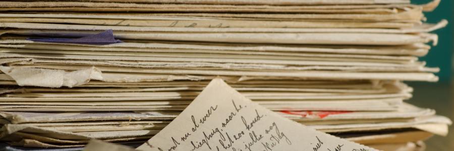 List do wiernych (redakcja druga)