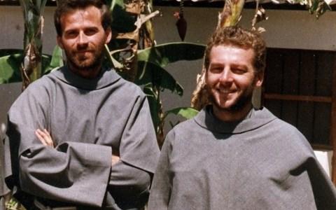 Męczennicy z Pariacoto