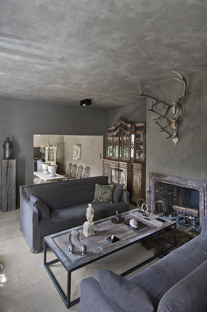 Deco Maison Annee 30 Free Maison M Pices With Deco Maison