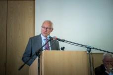 Pierre Ory, préfet du Gers, a répondu aux questions des élus. ©franckmontauge.fr
