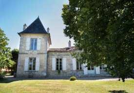 Lisa & Julien – Mariage au château La hitte