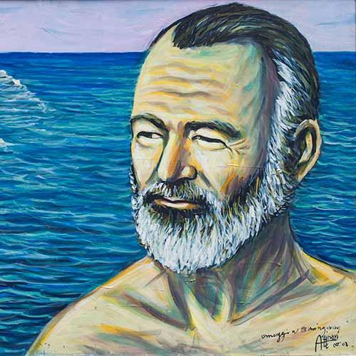 Cercando Hemingway