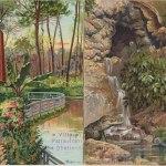 Cartoline della villa - Franco Boggero