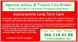 Franco Cito Broker - Polizza Vita TCM