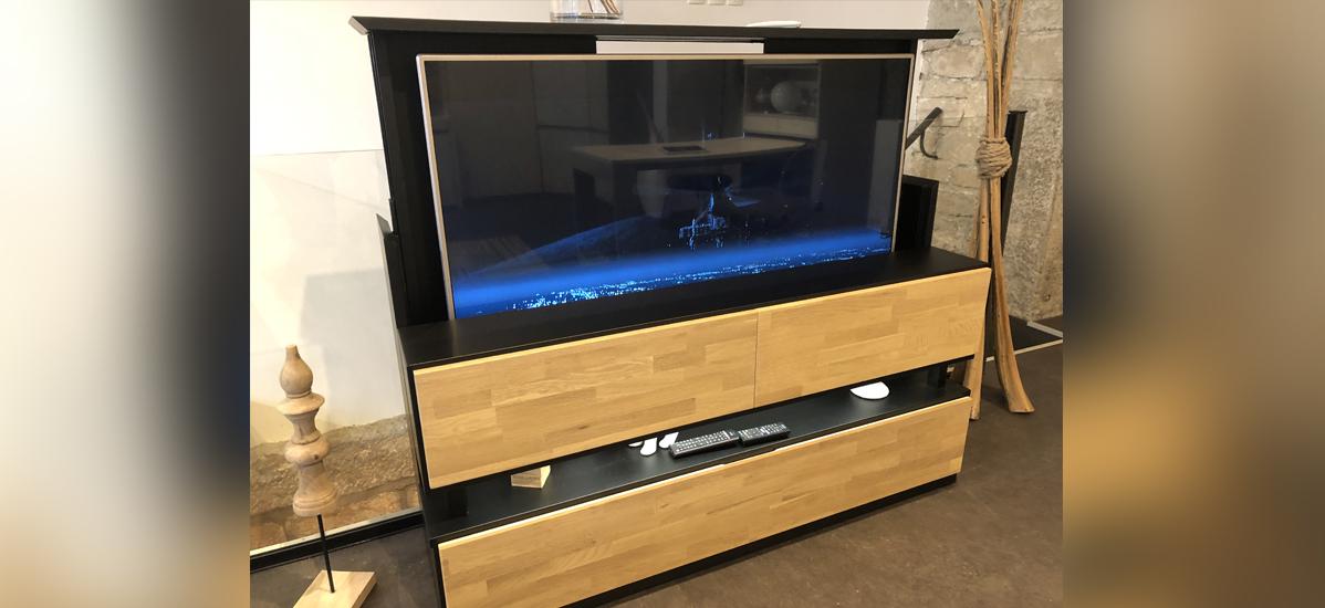 meuble tv design grand champ francois